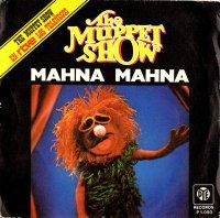 The Muppets / Mahna Mahna (7