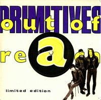 The Primitives / Out Of Reach (7