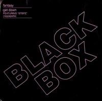 BLACK BOX / FANTASY (7