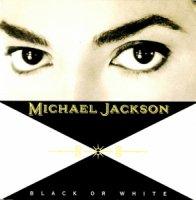 Michael Jackson / Black Or White (7