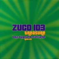 Zuco 103 / Treasure (Boris Dlugosch & Michi Lange Remixes) (12