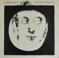 JOHN SIMON / JOURNEY (LP)