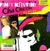 FINZY KONTINI / CHA CHA CHA (7