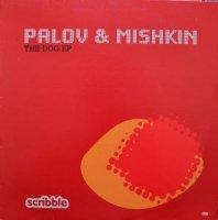 Palov & Mishkin / The Dog EP (12