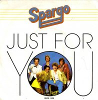 Spargo / Just For You (7