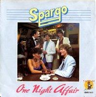 Spargo / One Night Affair (7