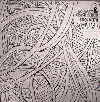 Aquasky & Crash Berlin / Movin' The Hype Track (Remixes) (12