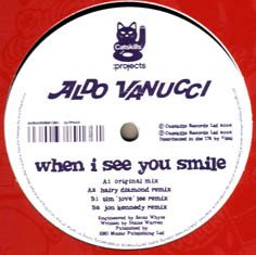 Aldo Vanucci / When I See You Smile (12