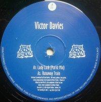 Victor Davies / Lady Luck / Runaway Train (12