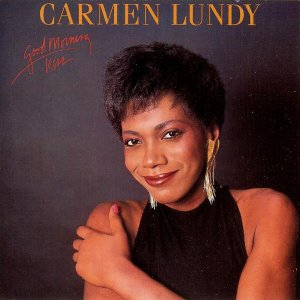 Carmen Lundy / Good Morning Kiss (LP)