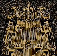 Justice / Waters Of Nazareth (12