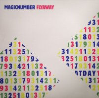 Magic Number / Fly Away (12