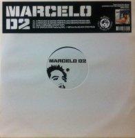 Marcelo D2 / A Procura Da Batida Perfeita (Sao Benitez Bossa Mix) (12
