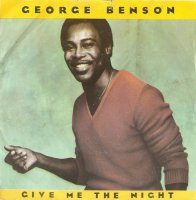 George Benson / Give Me The Night (7