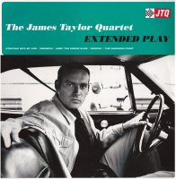 The James Taylor Quartet / Extended Play (12