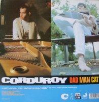 Corduroy / Dad Man Cat (LP)