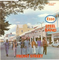 Esso Steel Band / Front Street (LP)