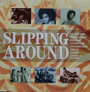 Various / Slipping Around (LP)