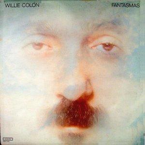 Willie Colon / Fantasmas (LP)