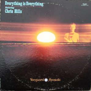 EVERYTHING IS EVERYTHING / SAME (LP)