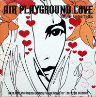 AIR / Playground Love (12