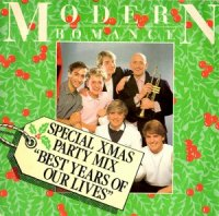 Modern Romance / Best Years Of Our Lives (Special Xmas Party Mix) ( 7