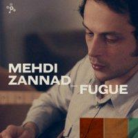 Mehdi Zannad / Fugue (LP)