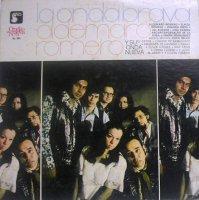Aldemaro Romero Y Su Onda Nueva / Onda Brava (LP)