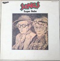 Sugar Babe / Songs (LP)