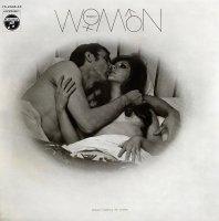 Monica Lassen & The Sounds / 愛撫 = Woman!! (LP)