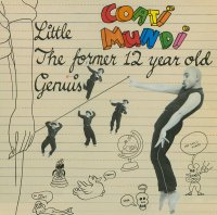 COATI MUNDI / LITTLE THE FORMER 12 YEAR OLD GENIUS (LP)