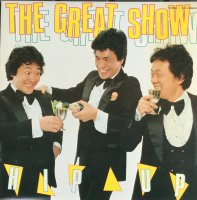 Hip Up / The Great Show (LP)