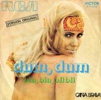 Cana Brava / Dum Dum / Bla, Bla, Blibli (7