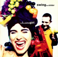 SWING OUT SISTER / AM I THE SAME GIRL (7