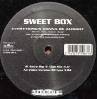 SWEETBOX / EVERYTHING'S GONNA BE ALRIGHT (12
