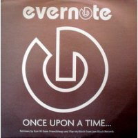 Evernote / Once Upon A Time (12