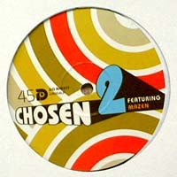 Chosen 2 / Get On Up / To Be Free (12