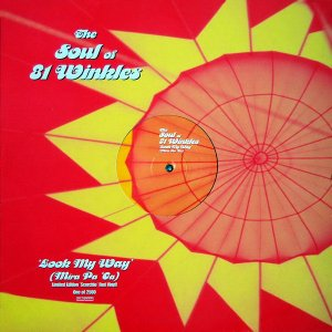 The Soul Of 81 Winkles / Look My Way (12