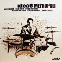 Idea6 / Metropoli (LP)