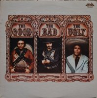 Willie Colon / The Good, The Bad, The Ugly (LP)