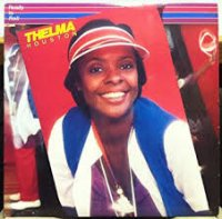 Thelma Houston / Ready To Roll (LP)