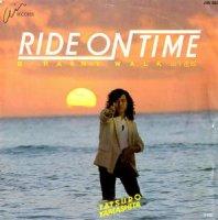 山下達郎 / RIDE ON TIME (7