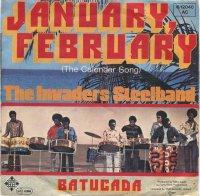 The Invaders Steelband / January, February (7