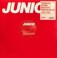 Fantastic Plastic Machine / Whistle Song (12