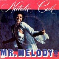 Natalie Cole / Mr. MELODY (7