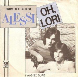 Alessi / Oh, Lori (7