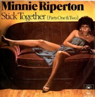 Minnie Riperton / Stick Together (7