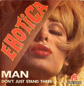 Man / Erotica (7