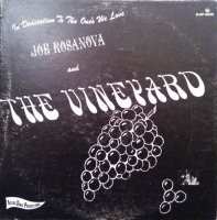 Joe Rosanova & The Vineyard / In Dedication To The One's We Love (LP)