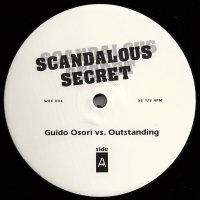 Guido Osori vs Outstanding / Scandalous Secret / One More (12